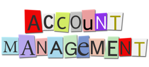 InXpection Account Management